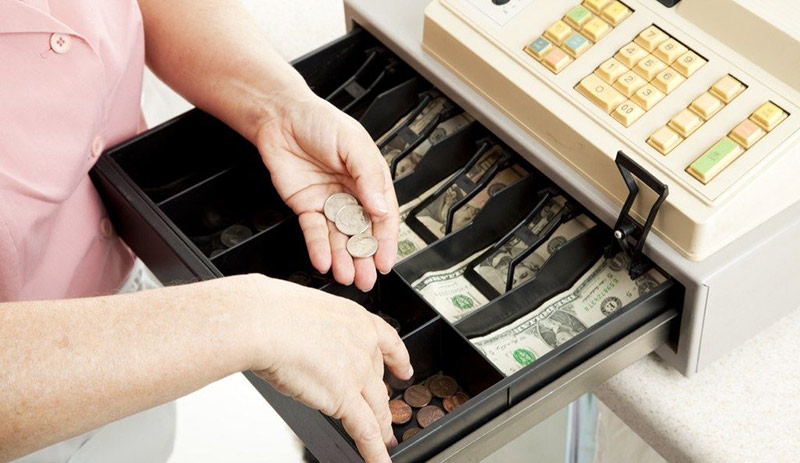کشوهای پول الکترونیکی