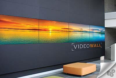 تکنولوژی ویدئو وال چیست
