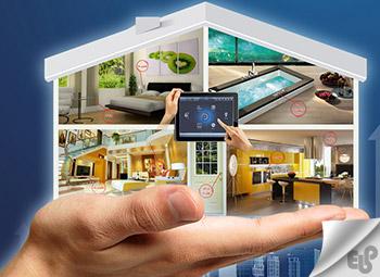 سیستم مدیریت هوشمند ساختمان چیست ؟