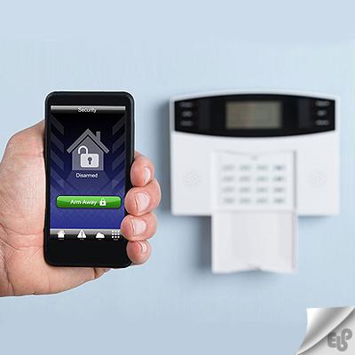 سیستم های هوشمند امنیتی منزل