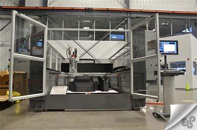 حضور چاپگر سه بعدی در صنعت خودرو سازی و قطعه سازی
