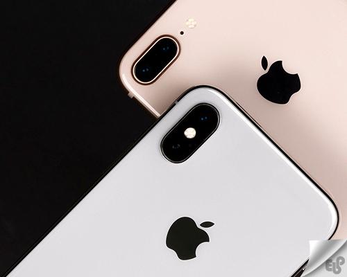 شرکت اپل Apple و تولید گوشی های اینترنت 5G