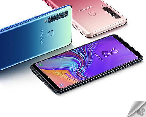 شرکت سامسونگ Samsung و تولید گوشی های اینترنت 5G