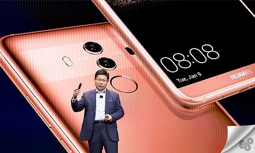 شرکت Huawei و تولید گوشی های اینترنت 5G