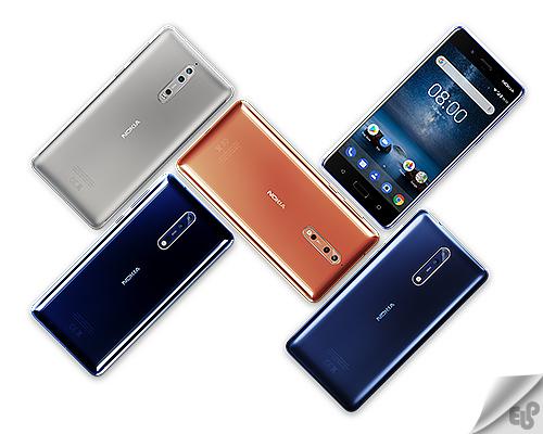 شرکت نوکیا  Nokiaو تولید گوشی های اینترنت 5G