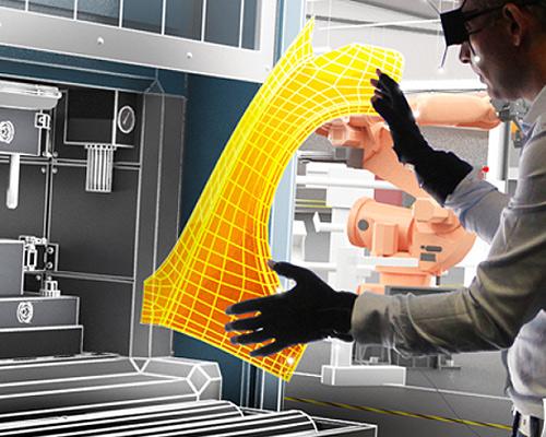 پرینترهای سه بعدی HP Jet Fusion 3D آینده را بازسازی خواهند کرد!