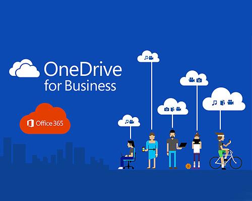 حسگر ذخیره سازی و OneDrive!