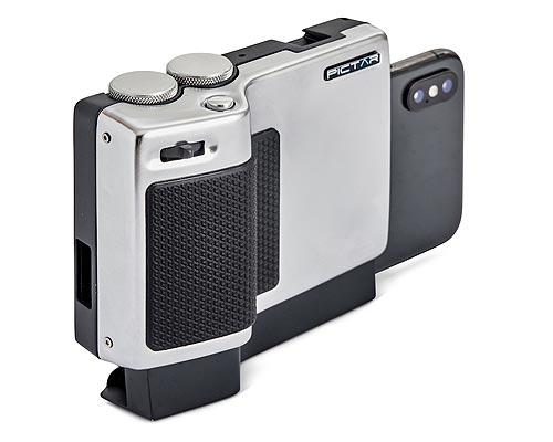 با پیکتار پرو Pictar Pro دوربین گوشی خود را حرفه ای کنید!